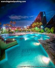 Luxor Pool Vertorama Explored Highest Position In