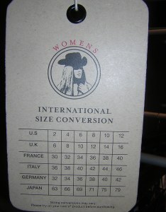 Levi   jeans international size conversion chart for women by maymaym also flickr rh