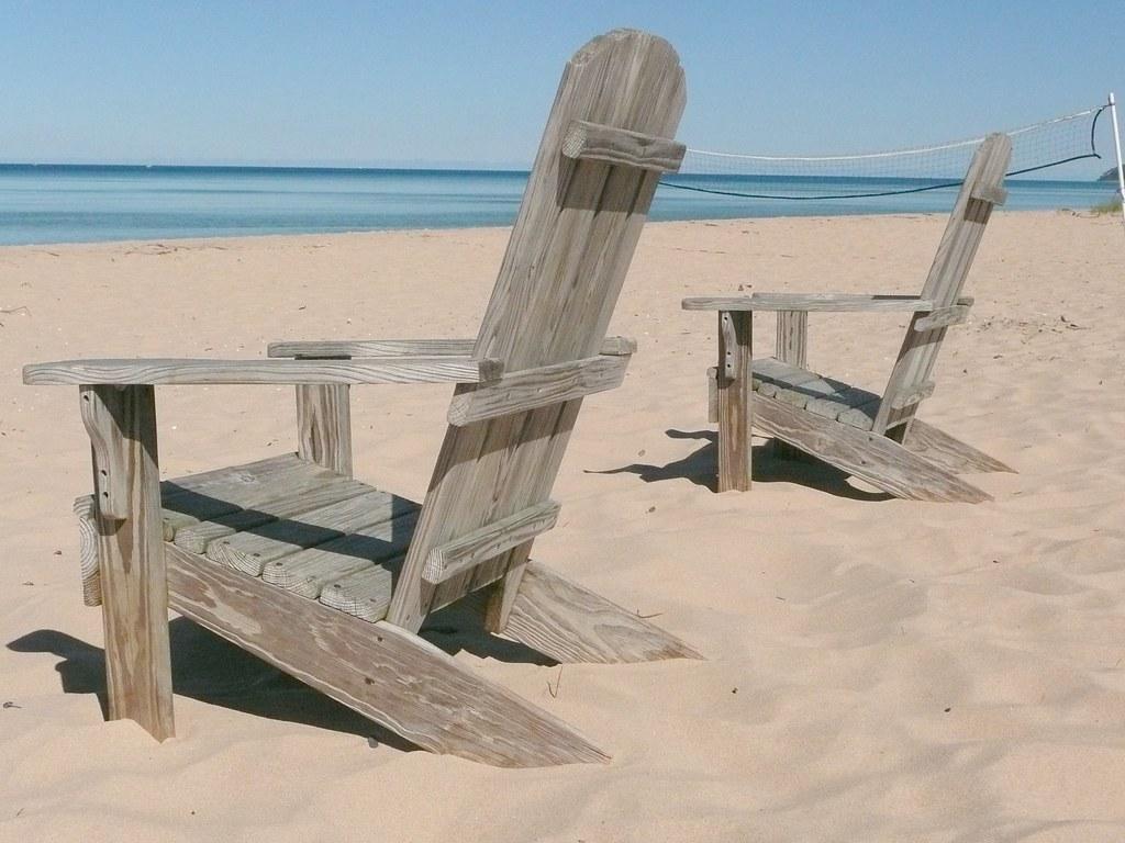 michigan adirondack chair tennis ball watervale lake chairs mary warren