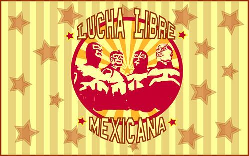 White Blue Wallpaper Hd Lucha Libre Mexicana In This Vector Appear El Santo