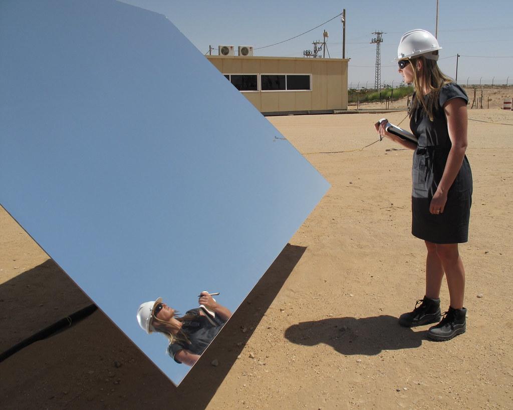 Alone 3d Wallpaper Solar Thermal Fashion The Future S So Bright I Gotta