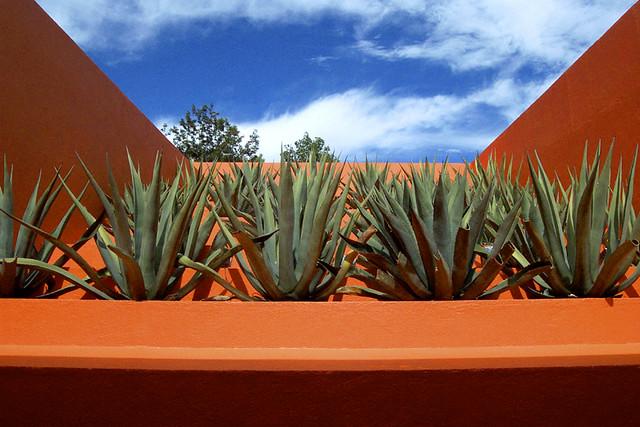 De Yturbe Arquitectos Casa de los Magueyes  Alfredo Anzures  Flickr