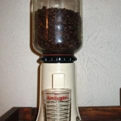 Kitchen Air Home Renovation Ideas Kitchenaid A9 | Restored Coffee Grinder ...