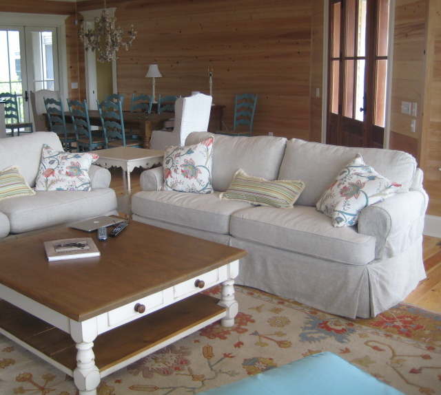 red and white living room good accent wall colors beach house   mansfield sofas by posh ...