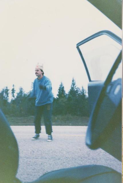 Highway Dance