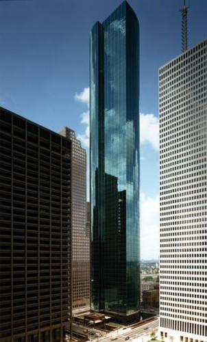 Wells Fargo Bank Houston TX  Allied Bank Plaza Office