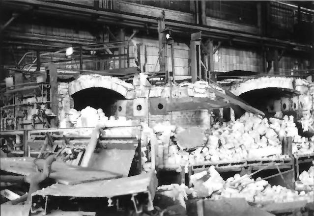 Cambria Iron Company  A National Historic Landmark aka
