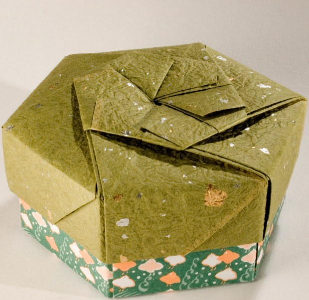 Gift Box With Lid Home Design Ideas