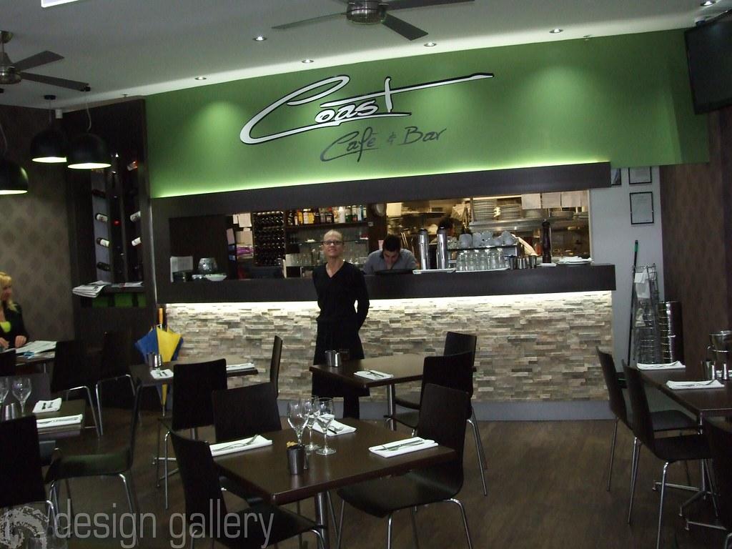 Bar Design Photos