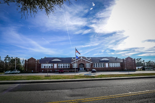 St. Stephens School