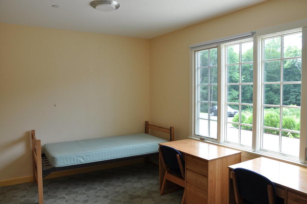 Canterbury School dorm room during summer break ie empt  Flickr