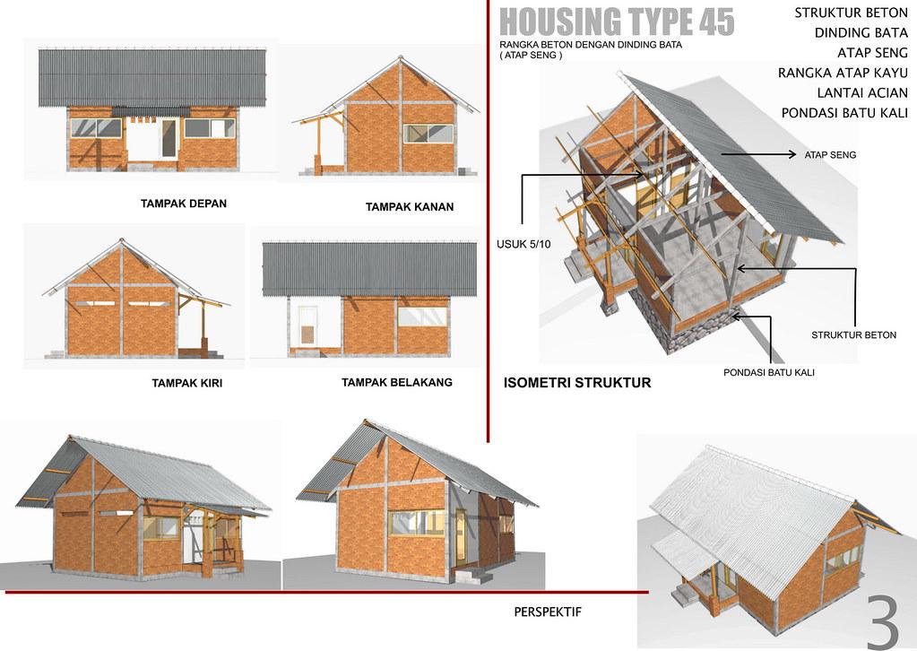 rumah tahan gempa  bagaimana membangun rumah tahan gempa