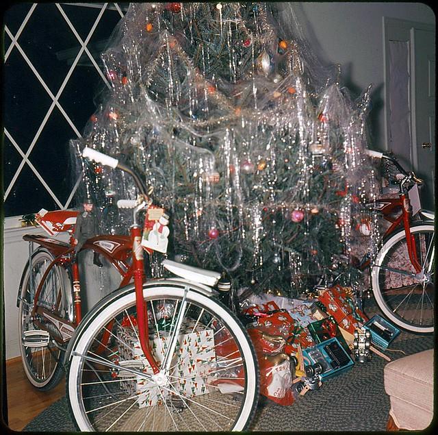 americana christmas 1964