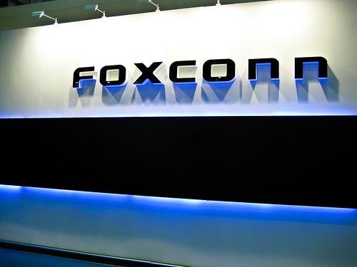 Foxconn esta jugando con fuego al decidir por el camnio de la condicia empresarial en la era tech,