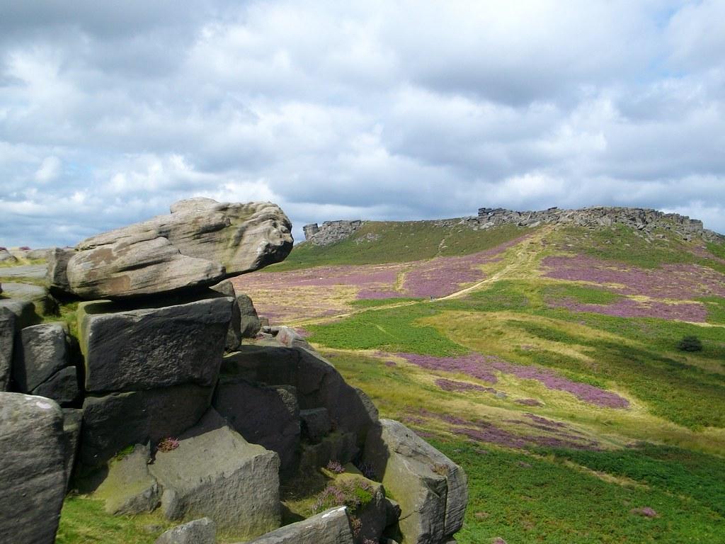 Peak District Rocks Derbyshire South Yorkshire Rocks Pe Flickr