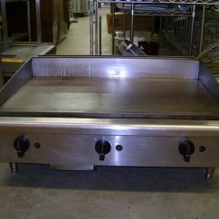 Kitchen Equipment Used Honest Star Griddle Restaurant For Sale Flickr By Localgoogleguru