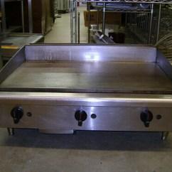Kitchen Equipment For Sale Modern Handles Used Star Griddle Restaurant Flickr