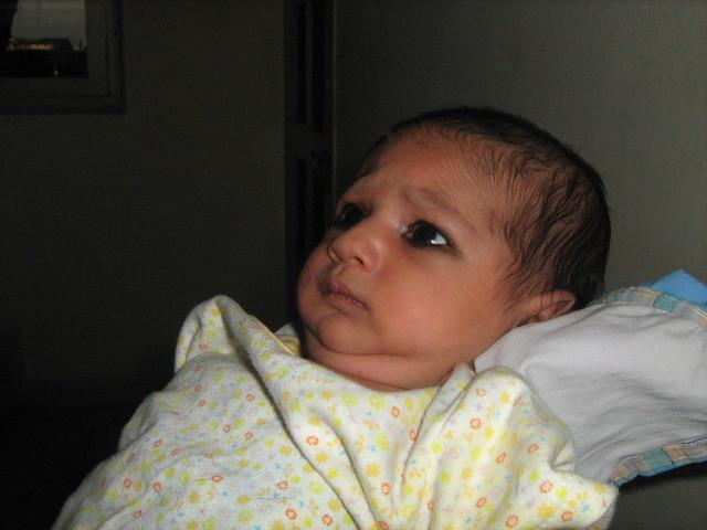 3 week old baby | Babies Online | Flickr