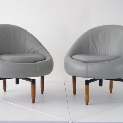 Swivel Chair Vr Oversized Outdoor Leather Chairs Designed By Gerrard And Isobel