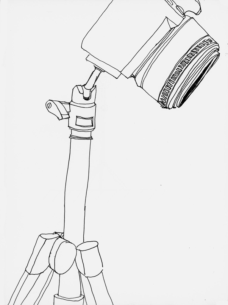 Nikon Camera Coloring Pages Coloring Pages