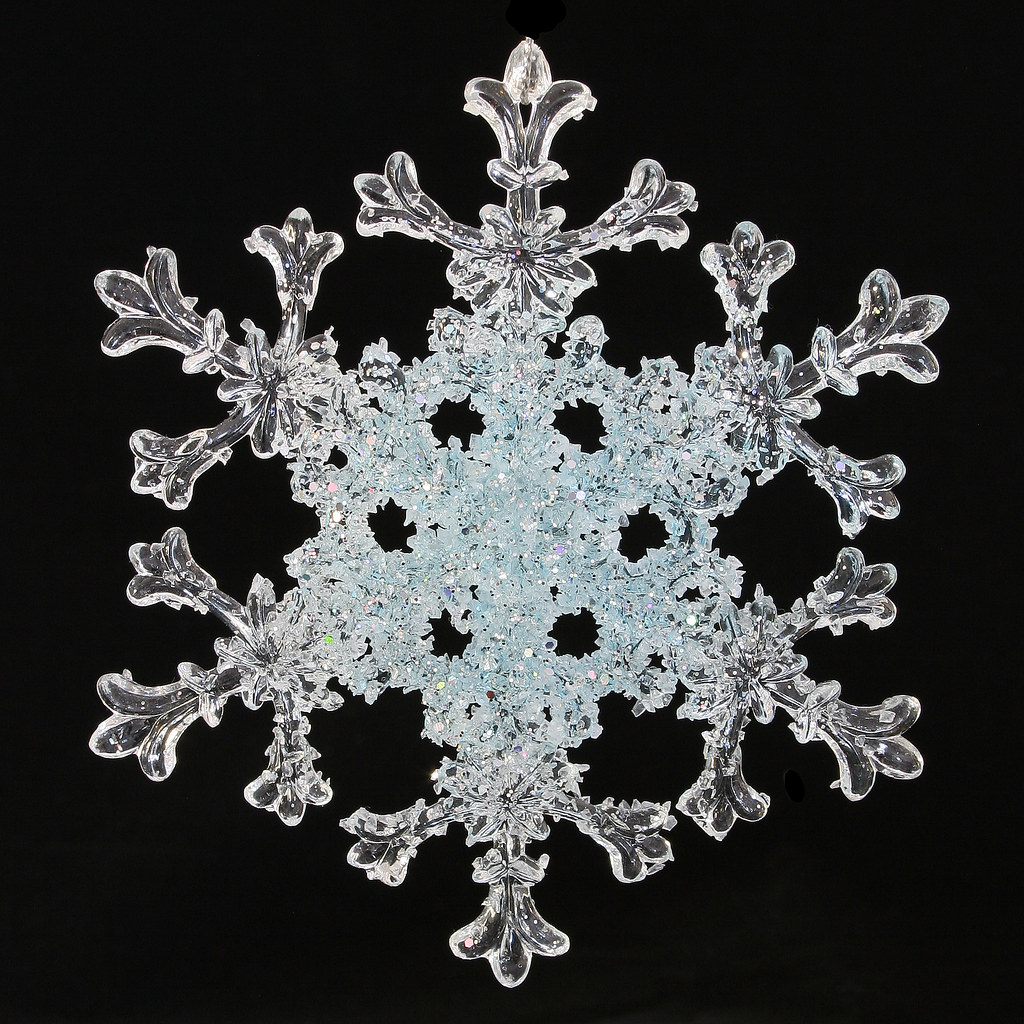 Snowflake 1 This Image Is Free To Use In Your Creative