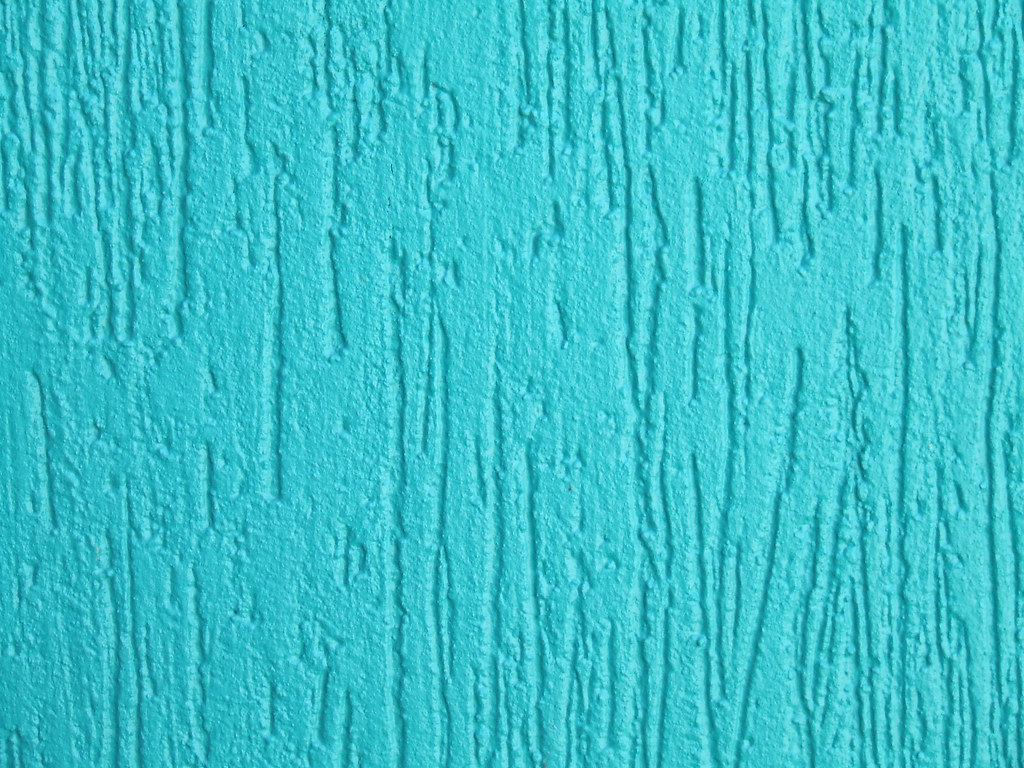 3d Wallpaper On Love Turquoise Wall Handmade Texture Available For Use