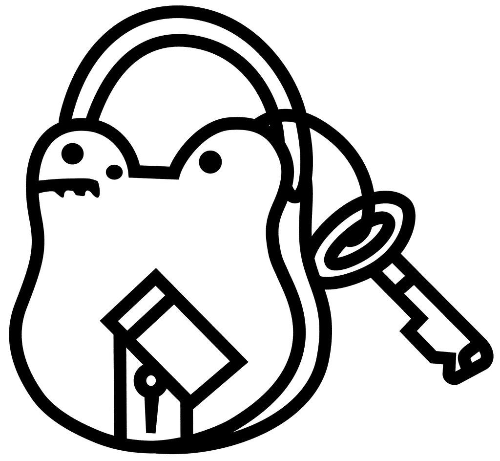 Lock Amp Key The Symbol Of Aiudf