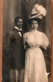 black women hairstyles in early