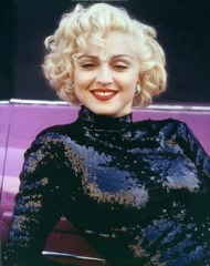 madonna breathless mahoney Demarchelier - Dick Tracy Promo (25 ...