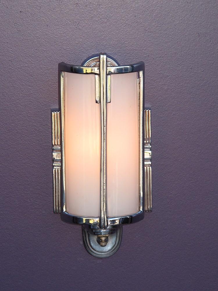 Bathroom Sconce Lights