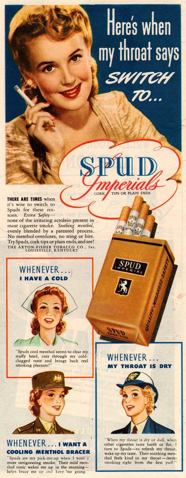 Spud - 1940