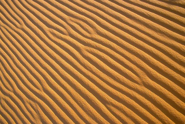 Sand Patterns Background Isn T It Amazing The