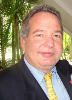 Alberto Sosa