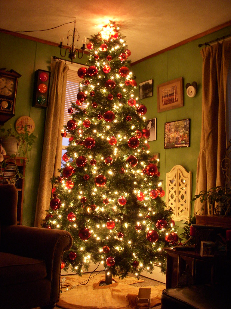 images of christmas living room decorations modern curtains for small tree with all the | flickr
