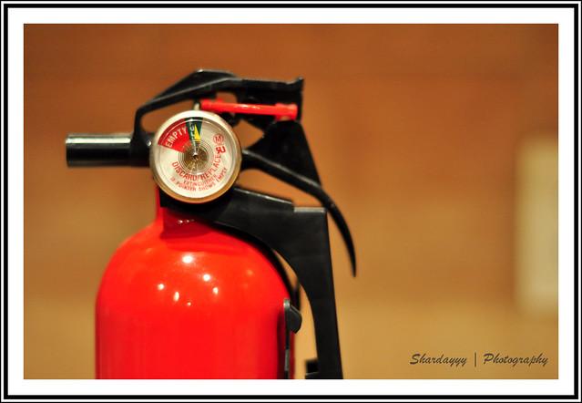 24365 102109 365 Days 50mm Fire Extinguisher Flickr