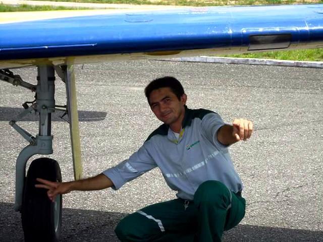 Jocélio Aguiar