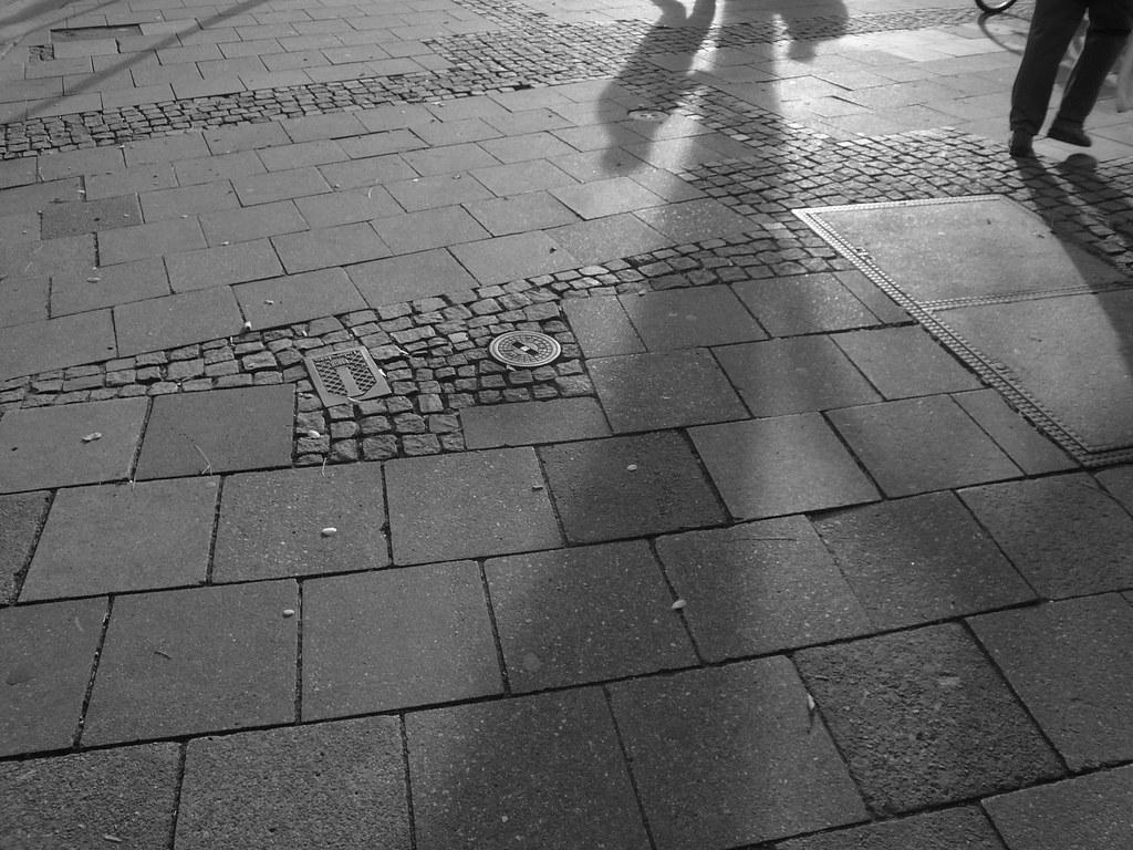 city floor works  munich 2009  Aristide Antonas  Flickr