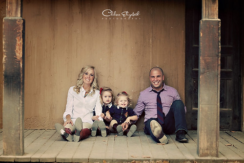 rustic ralph lauren plaid family portrait thousand oaks pi