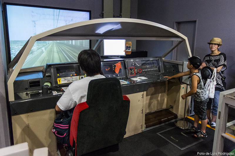 Railway-Museum-Omiya-138