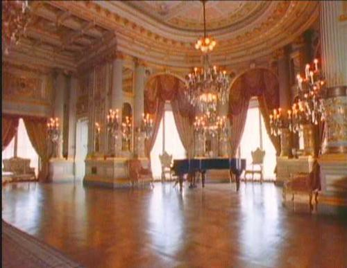 The Breakers interior  music room  Richard Morris Hunt   Flickr