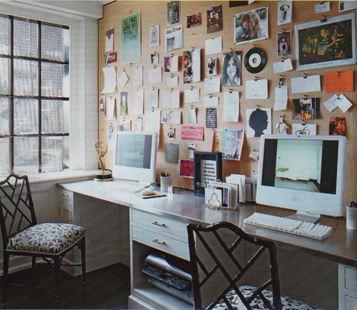 Office Elle Decor