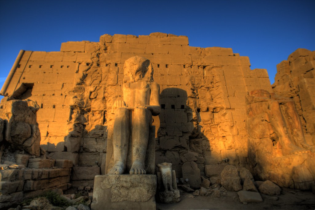 Defacement of Hatshepsut  The Pharaoh Hatshepsut was the