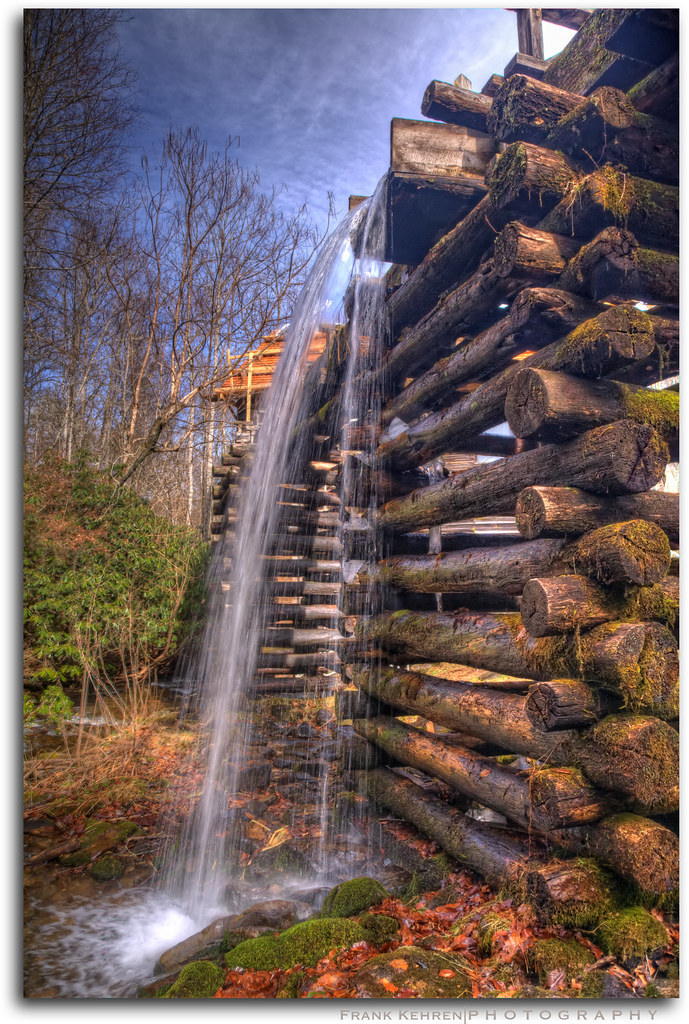 Smoky Mountain Log Cabin Rentals
