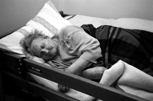 Elder abuse attorney - Find a nursing home neglect attorney near me