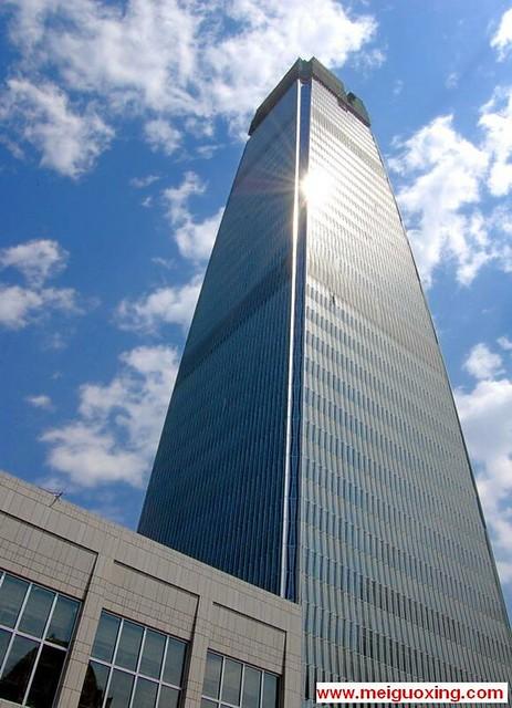 China World Summit Wing - Beijing's Tallest Hotel 北京國貿大酒店   Flickr