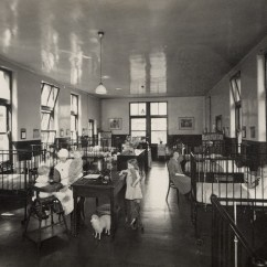 Chair Beds Small Foldable 010196:fleming Memorial Hospital Jesmond Unknown 1930 | Flickr