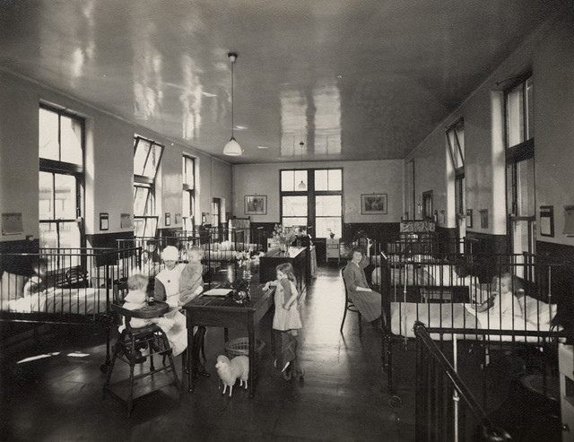 010196Fleming Memorial Hospital Jesmond Unknown 1930  Flickr