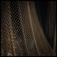Chainmail Fire Curtains