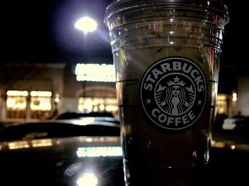Image Result For How Much Caffeine Is In A Cup Of Starbucks Coffeea