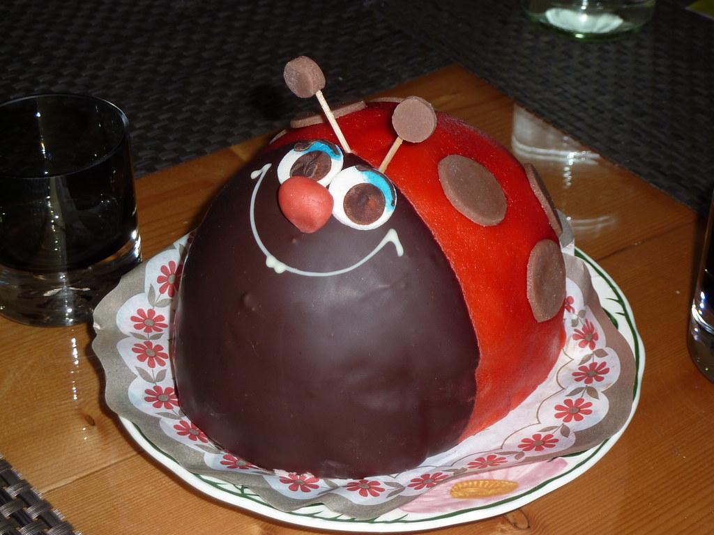 Mein Geburtstagskuchen  Miss Verstndnis  Flickr
